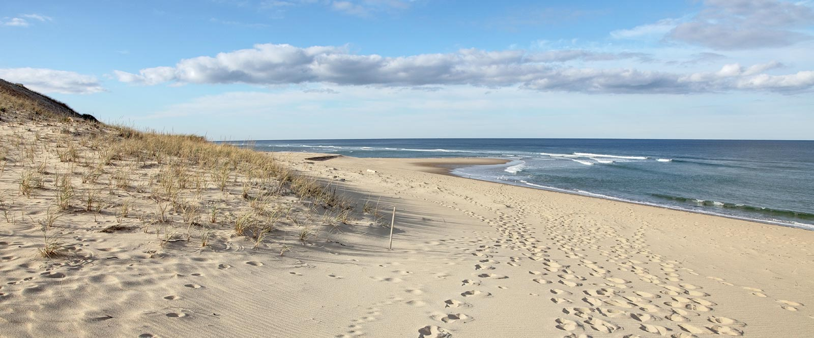 The Best Beaches In South Massachusetts